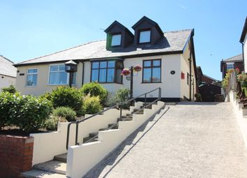 Thumbnail 2 bed bungalow for sale in Victoria Street, Ramsbottom, Bury