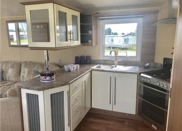 Thumbnail 3 bed mobile/park home for sale in Rottenstone Lane, Scratby, Great Yarmouth