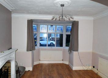 Thumbnail 3 bed terraced house for sale in Hawthorne Avenue, Rainham, Gillingham