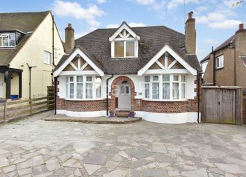 Thumbnail 4 bed detached house for sale in The Walk, Potters Bar