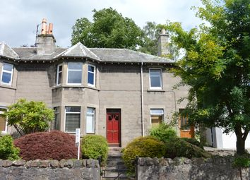 Thumbnail 2 bed flat for sale in Craigie Road, Perth