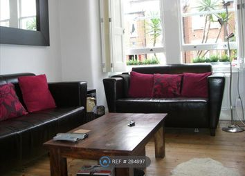 Thumbnail 2 bed flat to rent in Willesden Green, London
