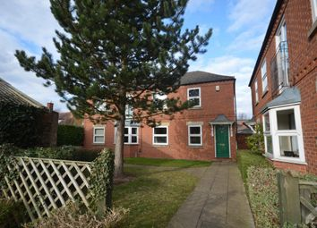 Thumbnail 2 bed flat to rent in Oakfields Road, West Bridgford, Nottingham