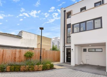 Thumbnail 3 bed end terrace house for sale in Prince Regent Mews, Cheltenham, Gloucestershire