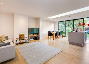 Thumbnail 4 bed terraced house for sale in Archway Street, London
