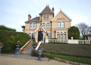 Thumbnail 4 bedroom maisonette for sale in Harpford House, Higher Way, Sidmouth, Devon