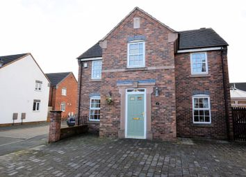4 bed detached house for sale in Jubilee Way, Croston, Leyland PR26