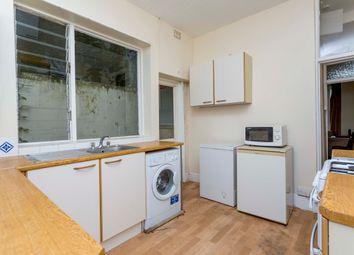 Thumbnail 4 bedroom terraced house to rent in Jubilee Road, Southsea