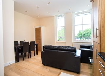 Thumbnail 2 bed flat to rent in Clemence Street, London