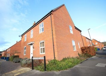 Thumbnail 4 bed detached house to rent in Bellflower Road, Walton Cardiff, Tewkesbury