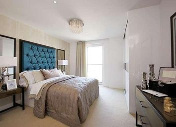 Thumbnail 4 bed town house for sale in Mary Rose Square, Marine Wharf, Surrey Quay, London