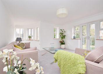 Chaldon Road, Caterham, Surrey CR3. 2 bed flat