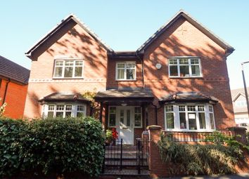 Thumbnail 5 bed detached house for sale in Queensgate, Chester