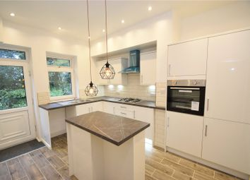 Thumbnail 2 bed terraced house for sale in Cliffe Terrace, Keighley