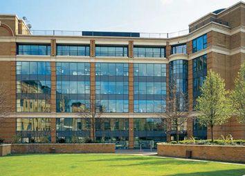 Thumbnail Office to let in Pembroke Building, Kensington Village Avonmore Road, West Kensington, London