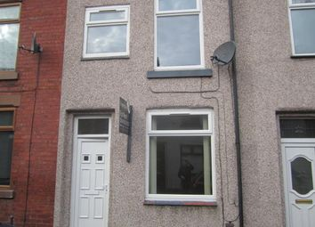 Thumbnail 2 bed terraced house to rent in Henry St, Tyldesley, Tyldesley, Greater Manchester