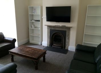 Thumbnail 5 bed terraced house to rent in West Parade, Lincoln