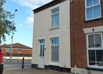 Thumbnail 2 bed property to rent in Leonards Street, Norwich