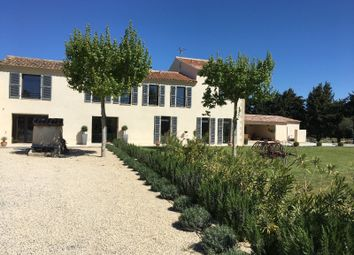 Thumbnail 9 bed property for sale in Mallemort, Bouches Du Rhone, France