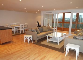Thumbnail 2 bed flat to rent in Verde Building, Templeton Court