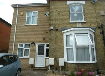 Thumbnail 3 bed semi-detached house to rent in Belmont Road, Southampton