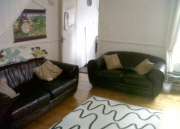 Thumbnail 2 bed property to rent in Horton Road, Fallowfield/Rusholme, Manchester