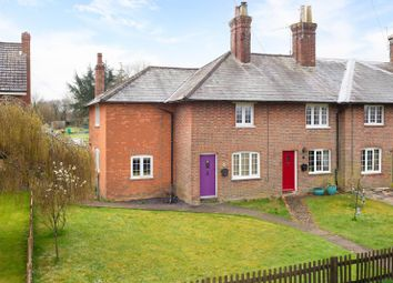 West Street, Hothfield TN26. 3 bed end terrace house for sale