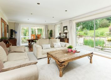 Thumbnail 4 bed detached house for sale in Sandy Lane, Kingswood, Tadworth