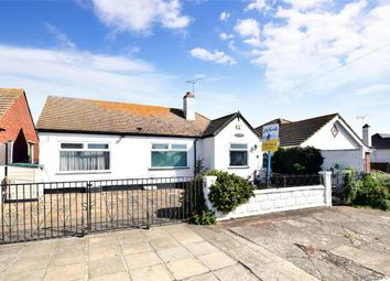 Thumbnail 3 bedroom detached bungalow for sale in Wolseley Avenue, Herne Bay, Kent