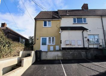 Thumbnail 1 bed flat for sale in Whiting Road, Glastonbury