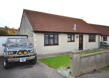 Thumbnail 2 bed bungalow for sale in Alderney Avenue, Bristol, Somerset