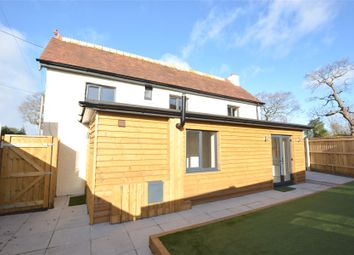 3 bed detached house for sale in Everton Road, Hordle, Lymington, Hampshire SO41