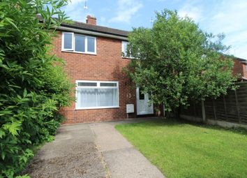 Thumbnail 3 bed terraced house for sale in Haynes Close, Thorne, Doncaster
