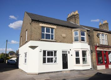 Thumbnail 2 bedroom flat to rent in East Street, St. Ives, Huntingdon