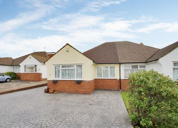 2 bed semi-detached bungalow for sale in Alexander Close, Sidcup, Kent DA15