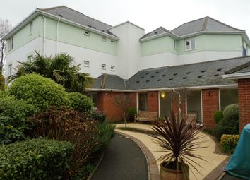 Thumbnail 1 bed flat for sale in Chilcote Close, Torquay
