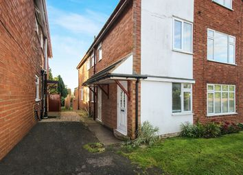 Thumbnail 3 bedroom flat for sale in Norton Terrace, Norton Canes, Cannock