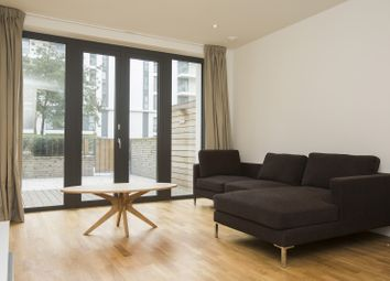 Thumbnail 3 bed town house to rent in Merle Mansions, London