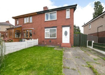 Thumbnail 3 bedroom semi-detached house for sale in Acacia Crescent, Beech Hill, Wigan