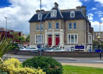 Thumbnail 3 bed flat for sale in Lloyd Terrace, Chickerell Road, Chickerell, Weymouth