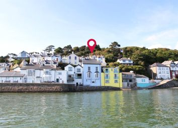 Thumbnail 4 bed terraced house for sale in 5 Bath Place, Aberdovey, Gwynedd