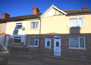 2 bed terraced house for sale in Victoria Road, Edlington, Doncaster DN12