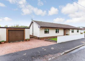 Thumbnail 4 bedroom bungalow for sale in Gateside Road, Barrhead, Glasgow, East Renfrewshire