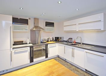 Thumbnail 2 bed flat to rent in Dixons Yard, York
