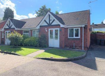2 bed bungalow for sale in Hollyoak Croft, Northfield, Birmingham B31