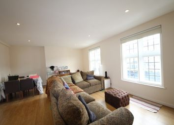 Thumbnail 3 bed flat to rent in High Street, Esher