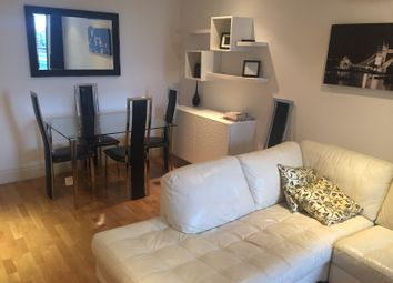 Thumbnail 1 bed flat to rent in Harbour Reach, Imperial Wharf, Fulham