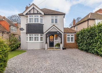 Thumbnail 5 bed detached house for sale in Whitehall Road, Bromley, London