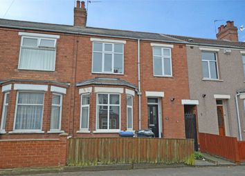 Thumbnail 3 bed terraced house to rent in Kew Road, Town Centre, Rugby, Warwickshire