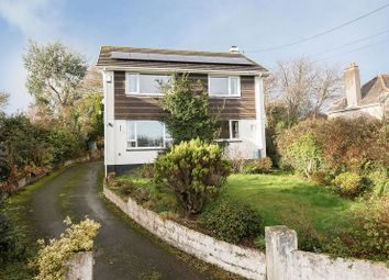 Thumbnail 3 bed detached house for sale in Budock Water, Falmouth